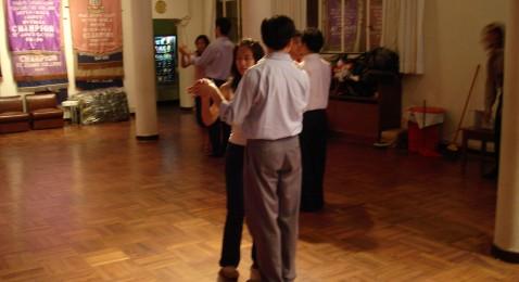 JIVE – Social Dance Class Highlights