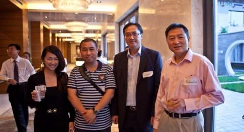 Beijing Chapter Reunion