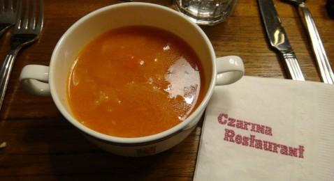 Czarina Night at St. John's Dining Hall