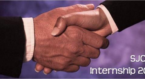 SJCAA Summer Internship 2014 – Appeal for Jobs!