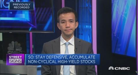 LICHE TALK by Daniel So – The HK Stock Market