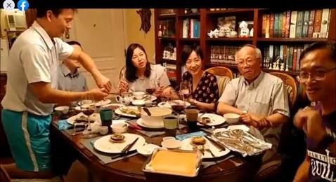 大仙廚房 Aquila Kitchen Episode 3