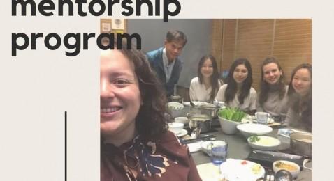 Mentorship Program Feedbacks