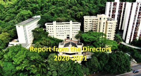 Report from Directors 2020-2021